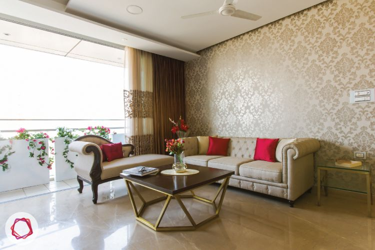 Design Focus A Gorgeous Paris Style Home In Mumbai
