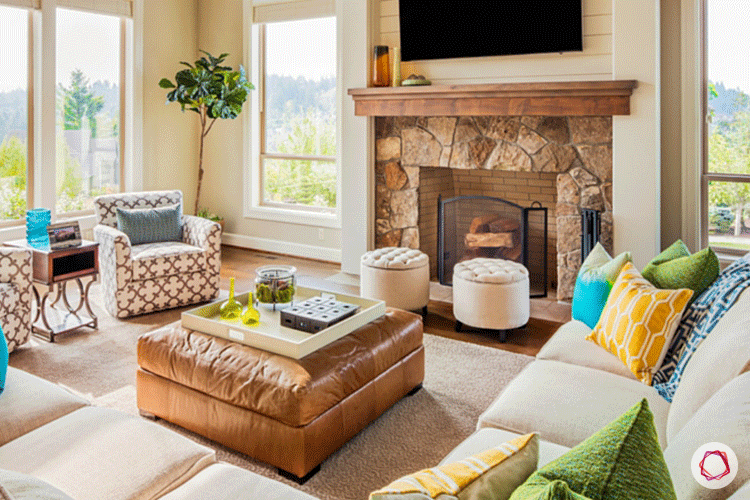 large family room ideas
