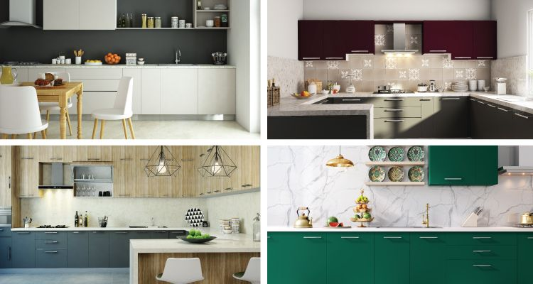 Couples Cooking Two Cook Kitchen Design Ideas