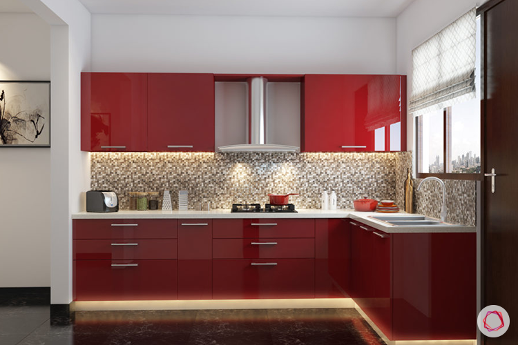 Smart Color Schemes For Small Kitchens