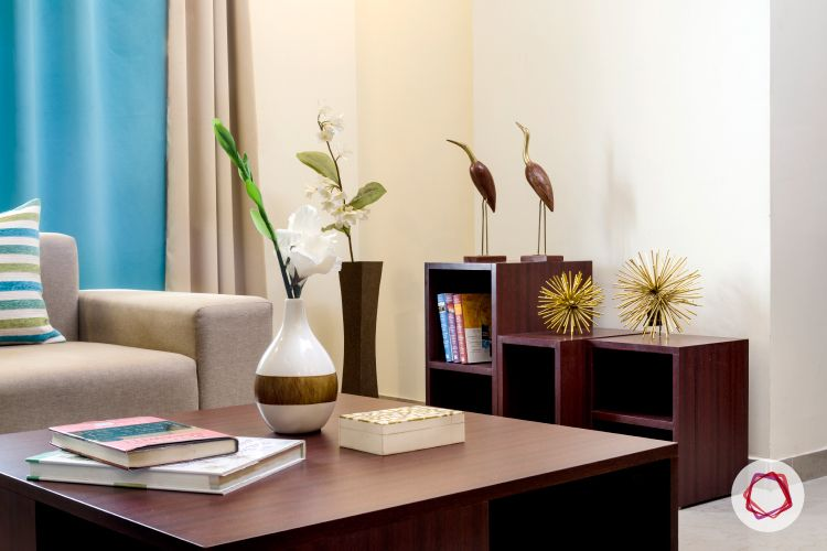 Faridabad home gets a modern update