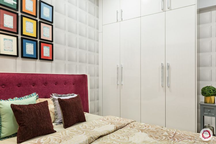 Design Tips for Wardrobes to Make Them Fit in the Tiniest ...