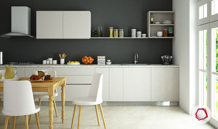 12 Grey Kitchens That Are Drop Dead Gorgeous