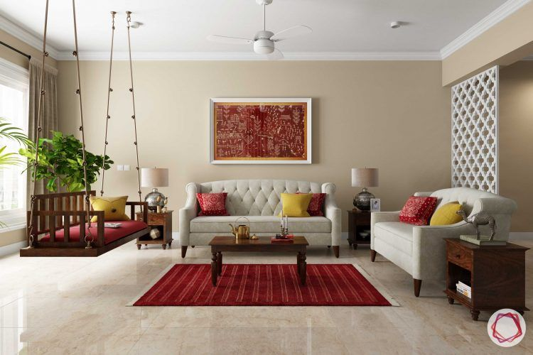 Add Some Desi Charm To Your Home