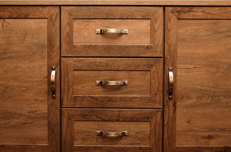 How To Clean Cabinet Hardware