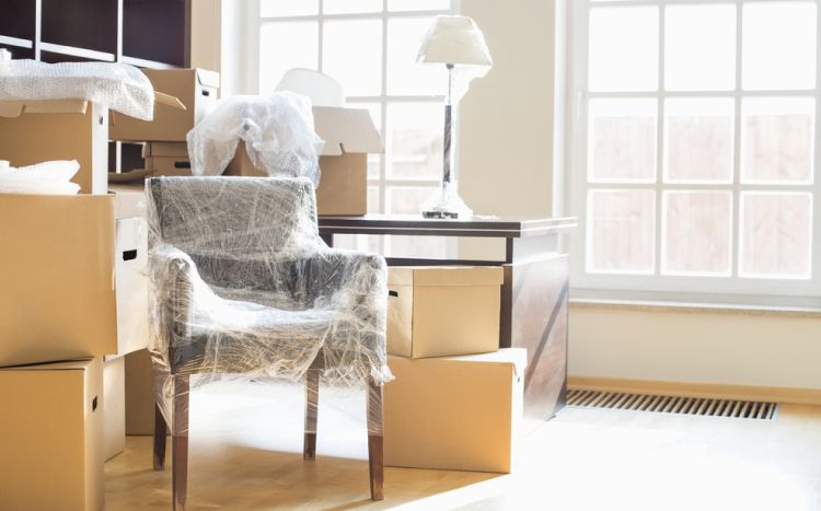 How to choose packers and movers