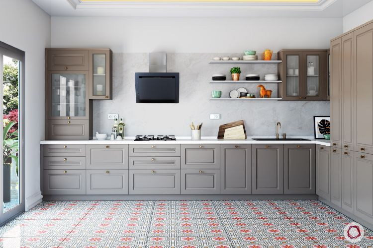 grey-brown-cabinets-chimney-counter-patterned-tiles