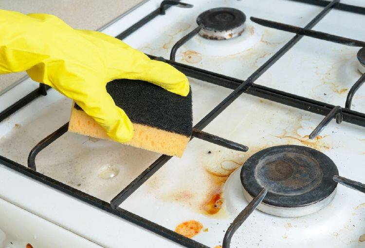 8 Simple Ways To Fireproof Your Kitchen