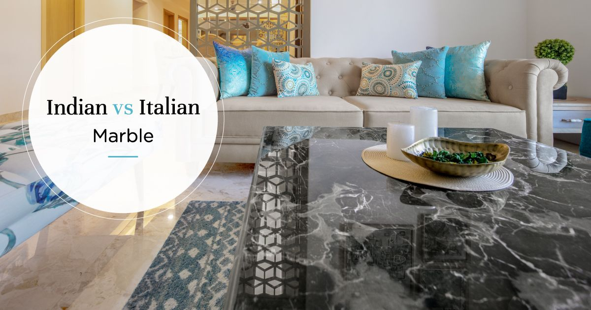 Difference Between Indian Marble And Italian Marble