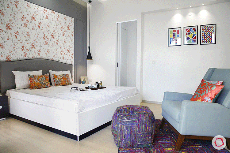 Small room seating ideas