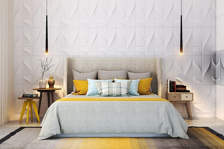9 Ways You Can Have A Hotel Style Bedroom,Types Of Window Coverings For French Doors