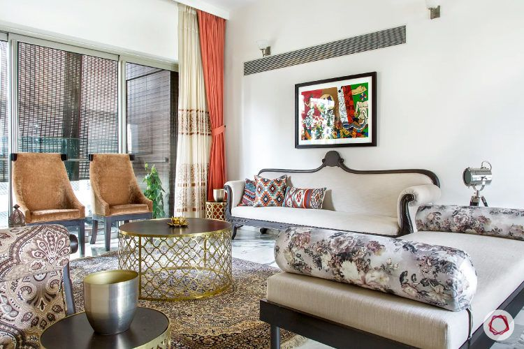 Mumbai home interiors