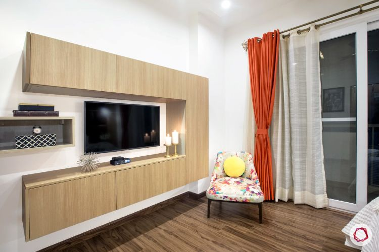 interiors at Emaar Palm Drive, Gurgaon