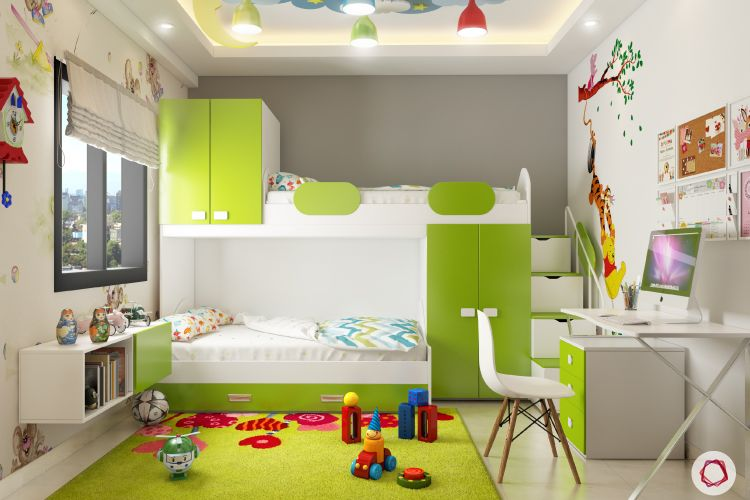 kids' Room design