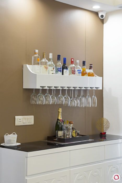 7 Steps To Building A Stylish Home Bar