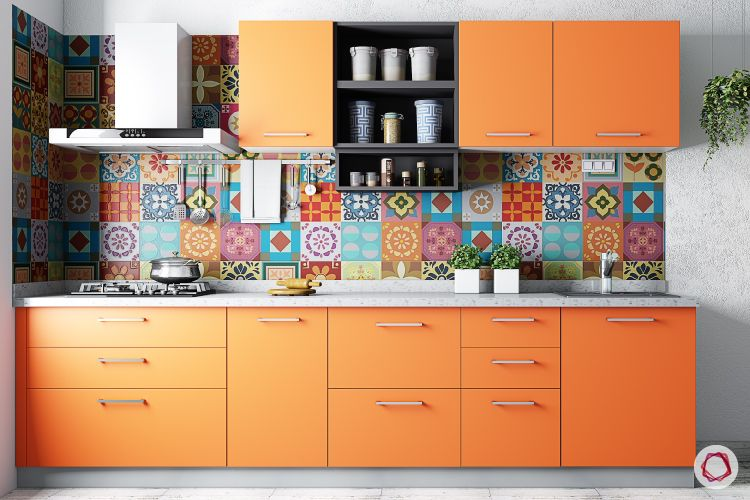 15 Kitchen Wall Tile Designs That Will Blow Your Mind