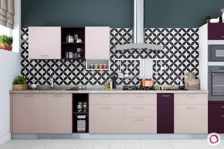 15+ Kitchen Wall Tile Designs That Will Blow Your Mind!
