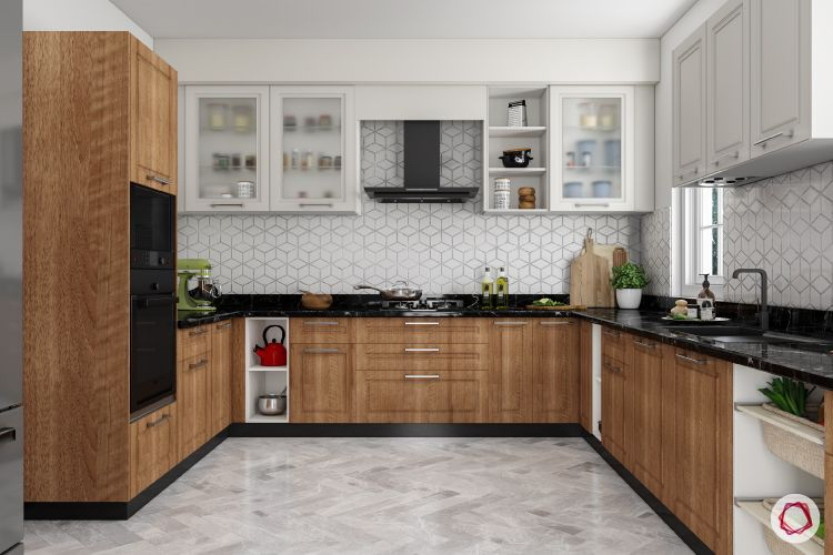 latest kitchen interior design pictures gallery