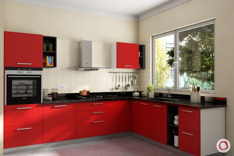 l shaped kitchen designs_1