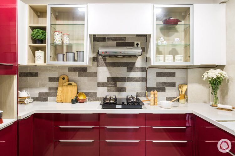 What Is A Modular Kitchen How Much Does It Cost