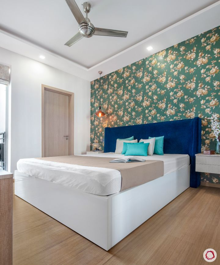 Beautiful house design_guest room 2