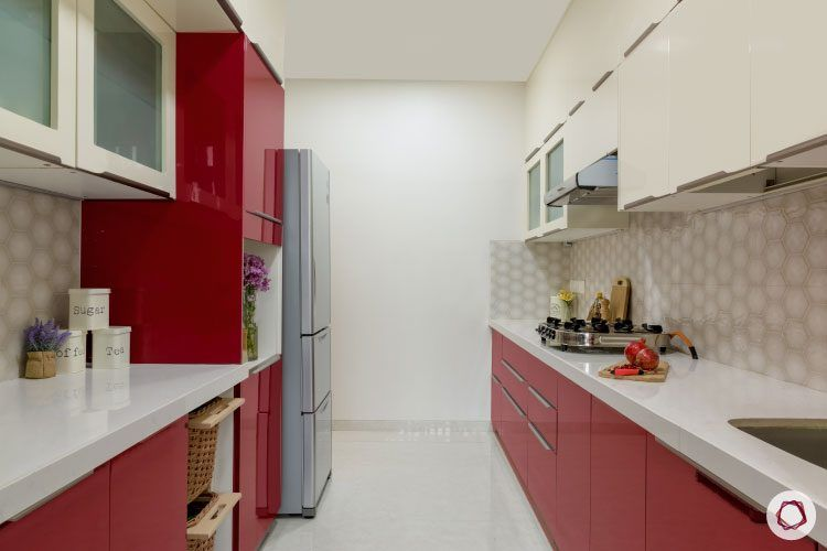 latest-house-designs-red-kitchen
