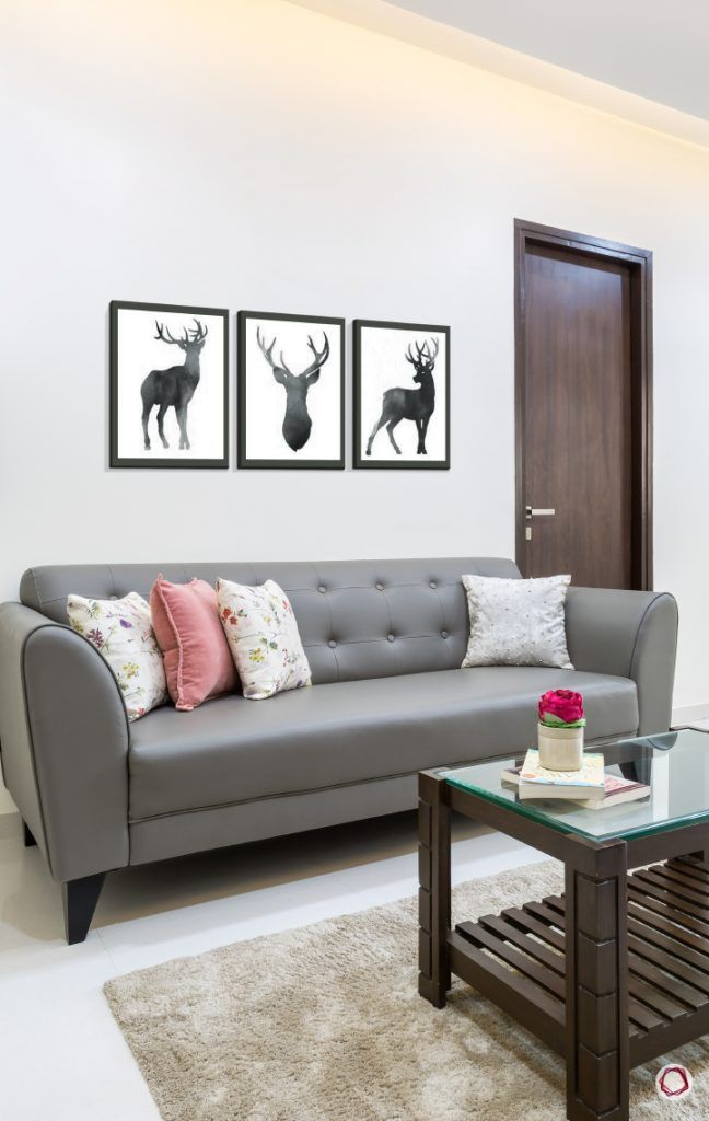 Tvunitdesign Lodhasplendora Kumarinterior: Step Into A Simple Budget Home At Lodha Splendora