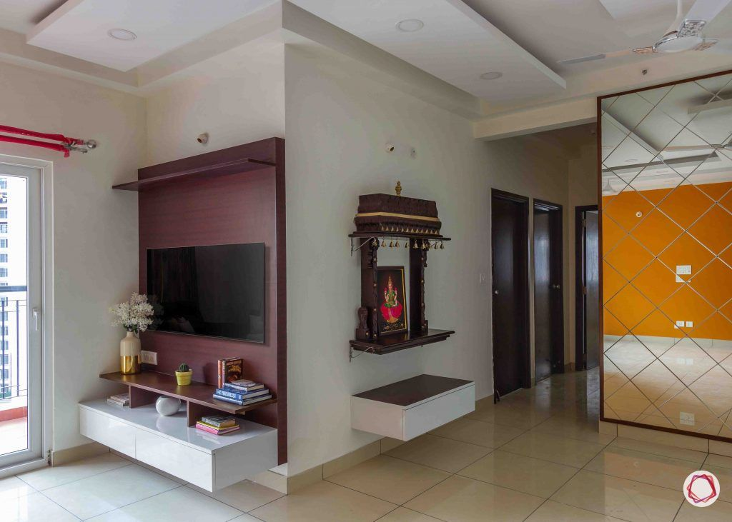 latest house design living and dining space