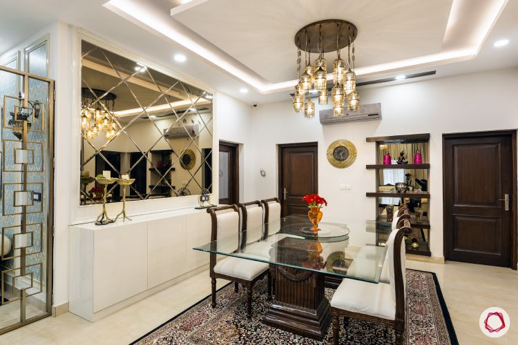 Reasons you need an interior designer_dining