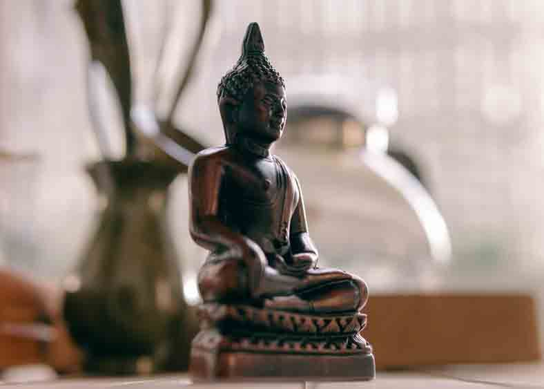 where to keep buddha statue in the house calling the earth to witness