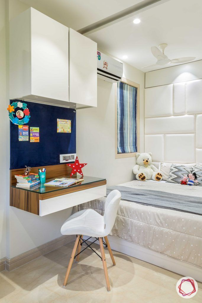 Reasons you need an interior designer_kids room