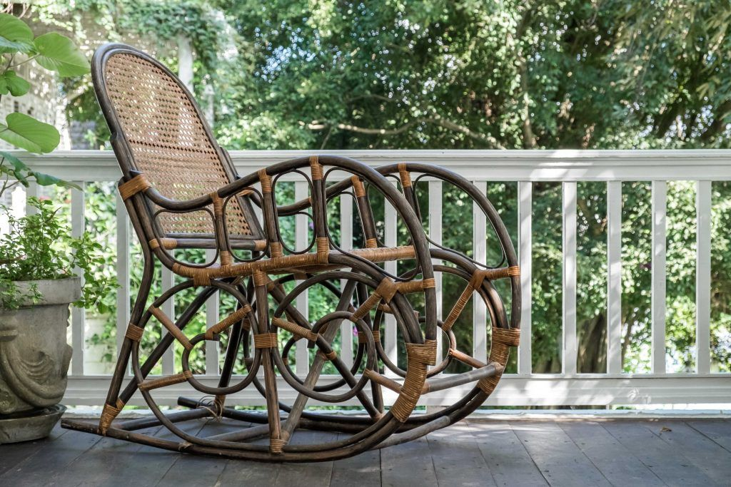 How to make your old furniture look good_sentimental value