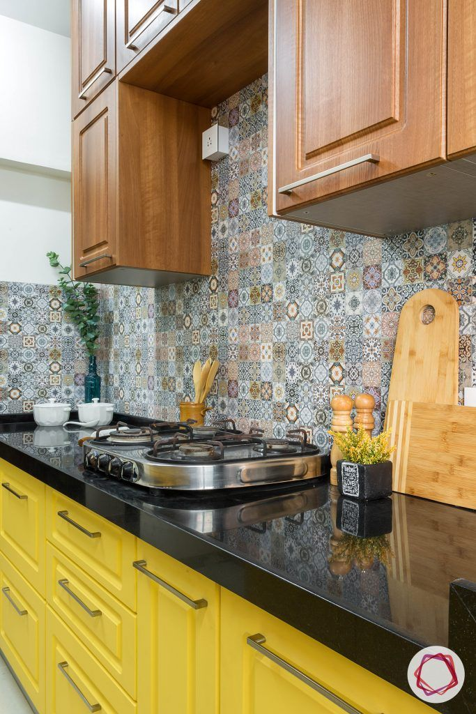 Small kitchen ideas_view from inside