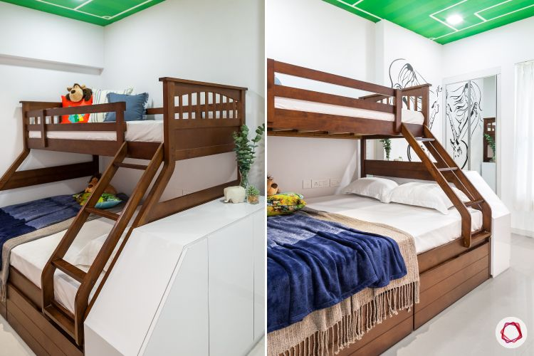 Rustomjee Urbania_kids room