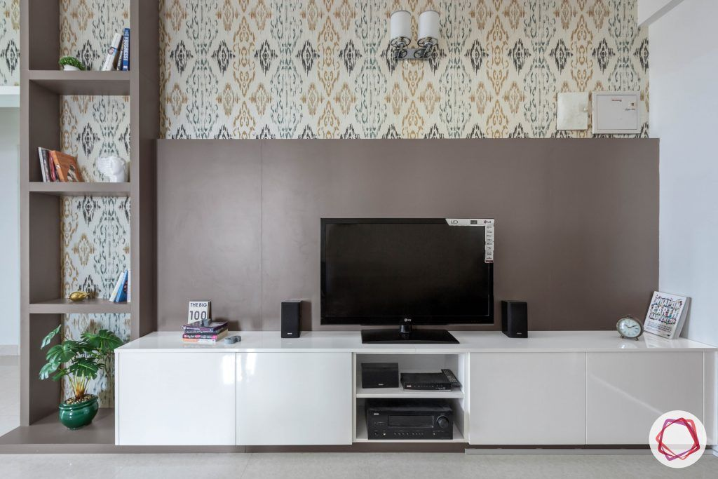 New home design_tv unit 1