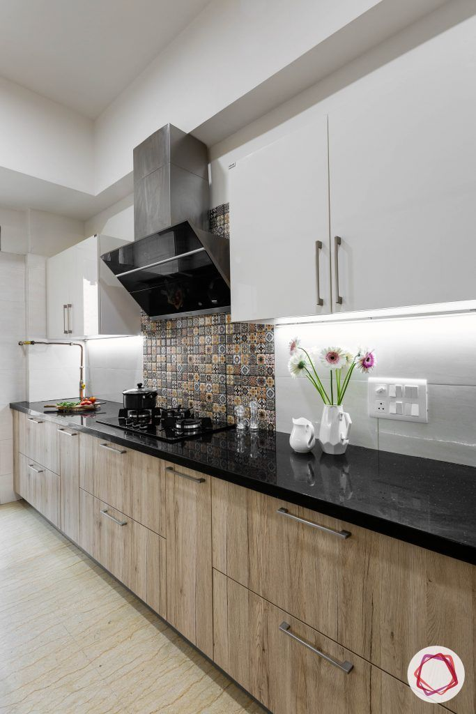 duplex house design kitchen cabinets