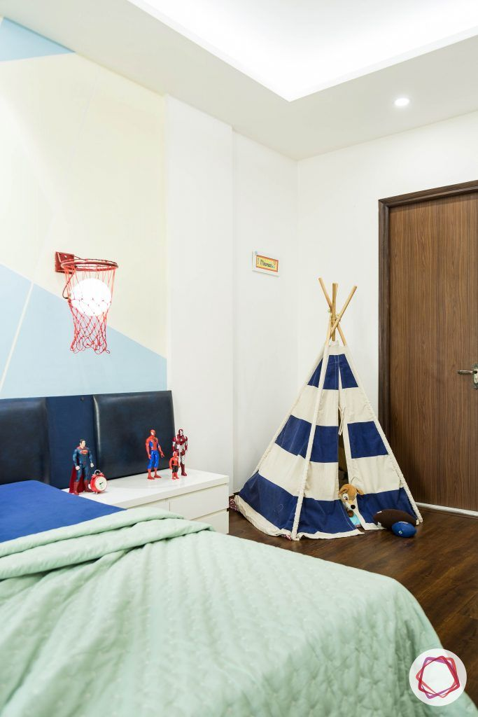 duplex house design kids tent