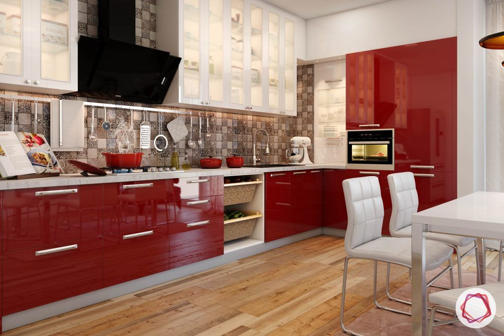 Finish For Your Kitchen Cabinets
