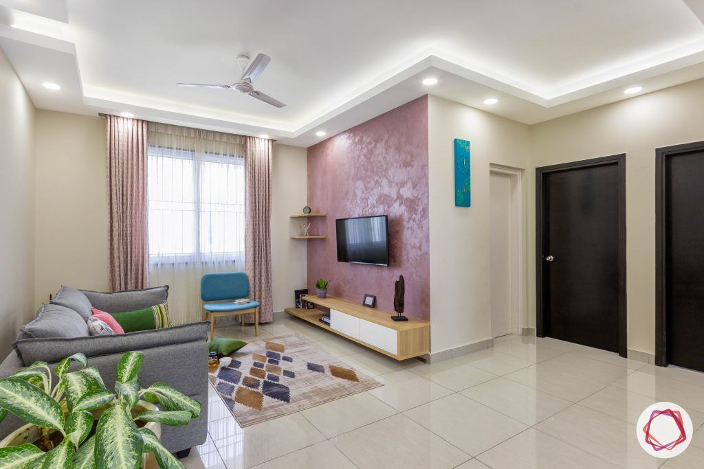prestige ferns residency living room full