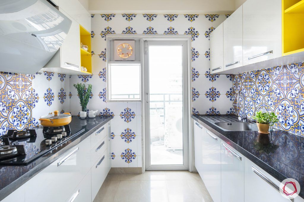 Pick From 6 Gorgeous Backsplash Options