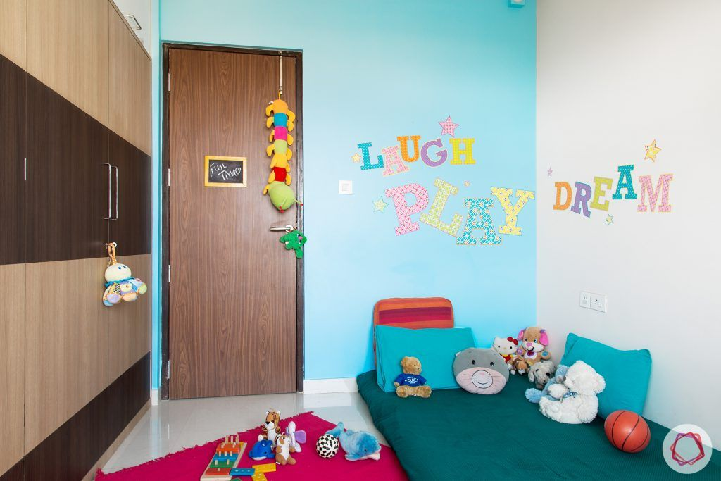 simple-design-playbed for kids