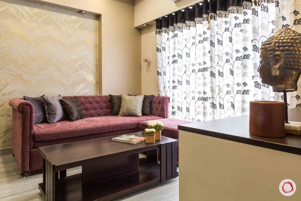 living-room-sofa-cum-bed-wallpaper-curtains-table