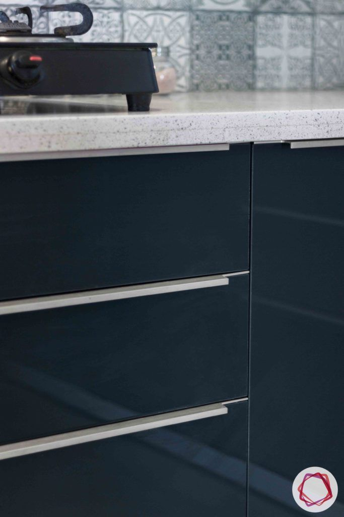 dnr atmosphere-two toned kitchen design-profile handle designs
