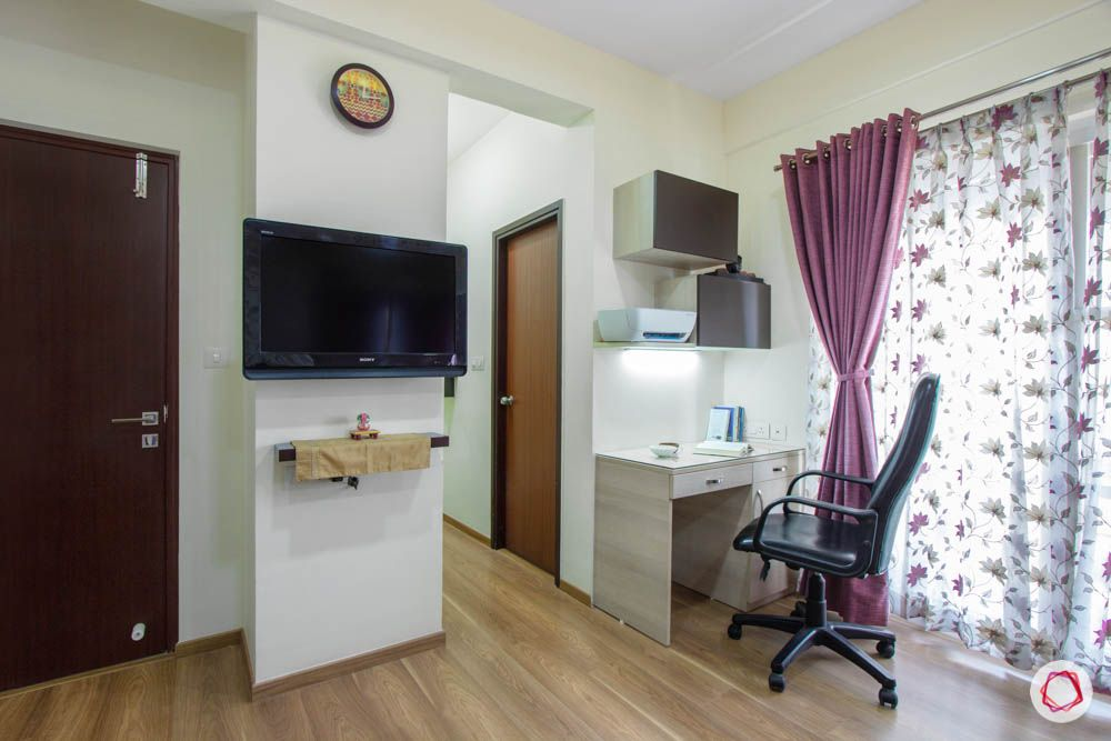 master-bedroom-study-TV-chair-cabinets