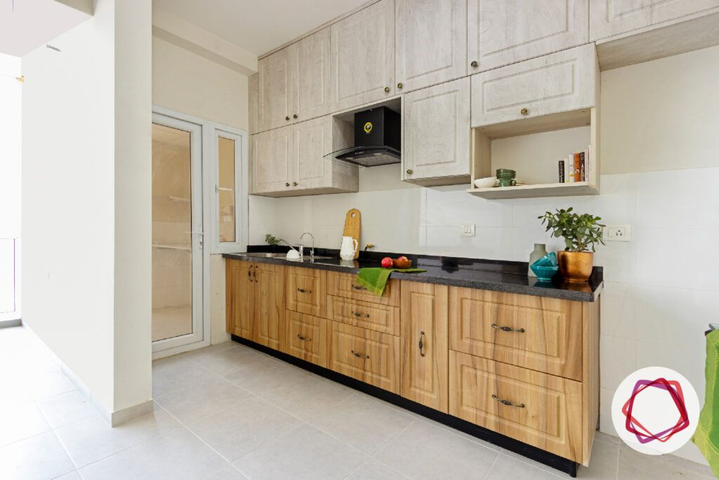 Compact Efficient Kitchen On A Budget