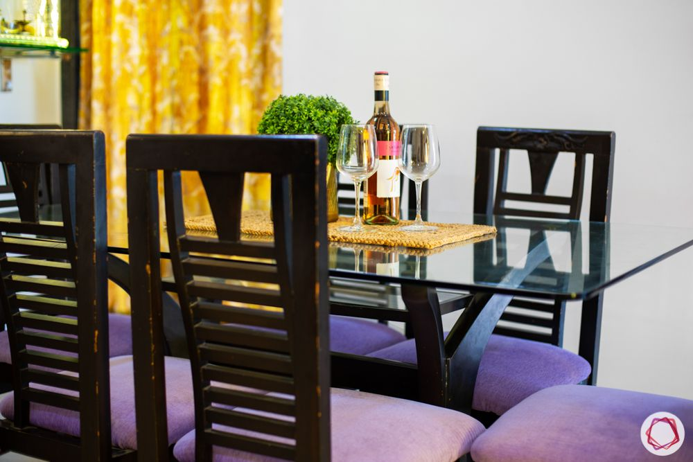 2-bhk-in-mumbai-dining table