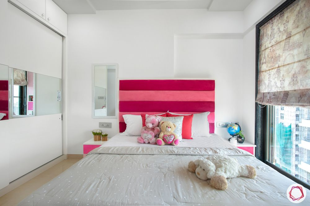 2-bhk-in-mumbai-kids bedroom