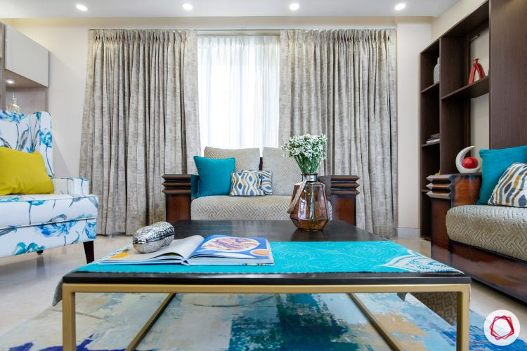 bestech grand spa-coffee table-rug-printed upholstery-curtains