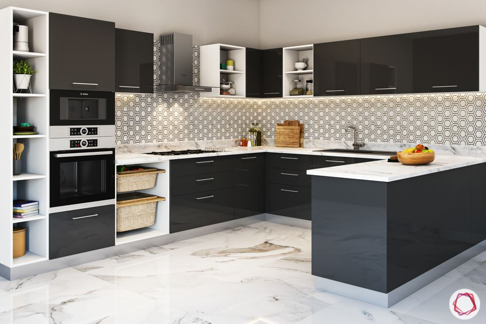 All About Acrylic Kitchen Cabinets