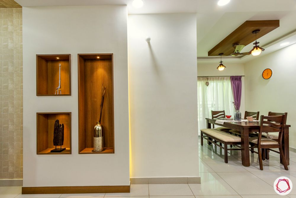residential-interior-designers-in-bangalore-foyer-display-wall-niche
